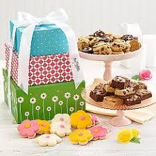 mrs fields brownies gourmet brownies brownie gift baskets mrs fields