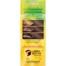 golden color shades garnier nutrisse nourishing color creme hair color 63 light