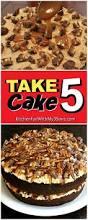 Best 25 Chocolate Candy Cake Ideas On Pinterest Chocolate