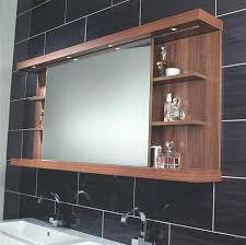 Sliding Bathroom Mirror Sliding Mirror Bathroom Cabinet S S Ikea Molger Sliding Bathroom