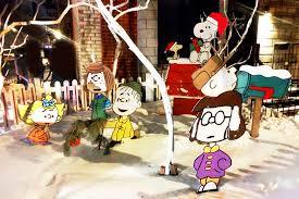 Christmas Cutout Decorations A Charlie Brown Christmas