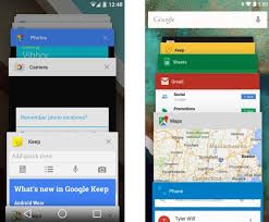 android lollipop update these are its best new features - Android Lollipop Features
