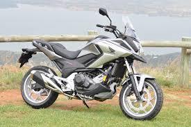 ridden in sa honda u0027s versatile nc750x iol motoring