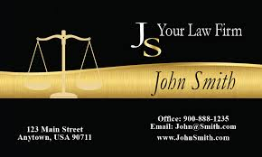 Business Cards Attorney Legal Business Cards Law Office U0026 Attorney Templates