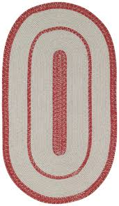 Red Oval Rug 25 Best Braided Rugs Images On Pinterest Diy Rugs Rug Making