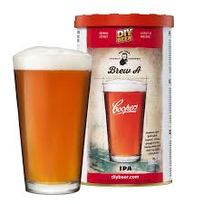 thomas coopers brew a ipa 1 7kg