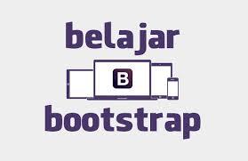 membuat website bootstrap mengenal bootstrap contoh cara membuat web dengan bootstrap modul