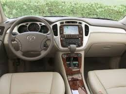 mileage toyota highlander 2009 toyota highlander review