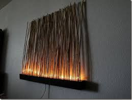lighted pictures wall decor led lighted wall decor home decorating ideas