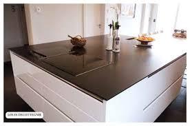 cuisine a bois cuisine en ilot central 3 cuisine bois et blanc dans un