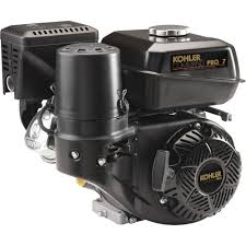 kohler command pro horizontal engine u2014 208cc 3 4in x 2 7 16in