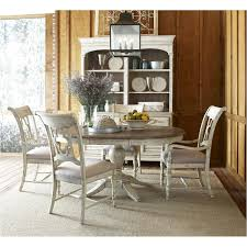 kincaid dining room furniture design center 75 052t kincaid furniture milford round dining table cornsilk