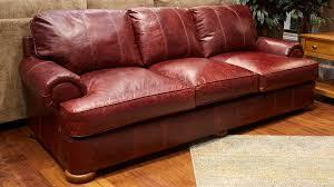 fresh burgundy leather sofa repair 16953