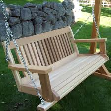 cute polywood porch swing ideas how to make polywood porch swing