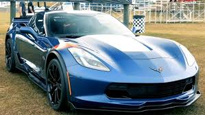 all types of corvettes 2017 corvette order guide details corvette options and colors