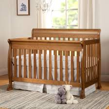 Davinci Kalani Convertible Crib White Davinci Kalani In Convertible Crib Shippg Mattress Size With