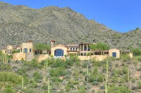 Tuscan Style Home by Descriptions And Photos Of 5 Architectural Styles Found In