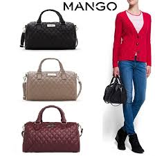Mango Bag mng mango quilted bowling bag ready s end 6 5 2018 1 15 pm