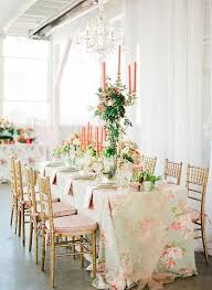 themed table cloth wedding table cloth ideas wedding guide