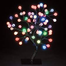 12 best led globe trees images on blossoms