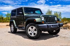 chrysler jeep wrangler 2007 jeep wrangler sahara review rnr automotive blog
