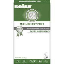 copy printer paper costco
