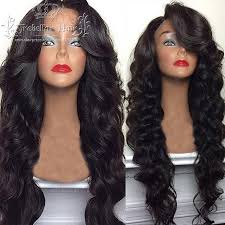 body wave hairstyle pictures brazilian deep body wave full lace human hair wig best lace front