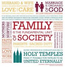 family proclamation family proclamation jeffrey harmon