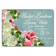 bridesmaid luncheon invitations bridal luncheon invitations bridesmaids luncheon invitations