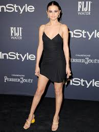 chic clothing selena gomez s chic style for less than 100 instyle