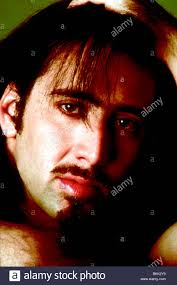 zandalee 1990 nicolas cage stock photo royalty free image