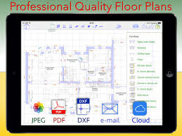 quickplan 3d design your home floor plans on the app store