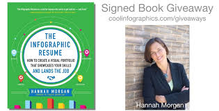 Infographic Resumes The Infographic Resume By Hannah Morgan Interview U0026 Giveaway