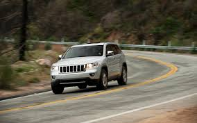 jeep 2011 grand for sale 2011 jeep grand limited verdict motor trend
