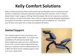 Comfort Solutions Vitrectomy Kelly Comfort Solutions Authorstream