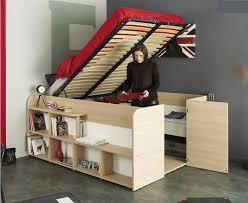 meuble rangement chambre ado meuble rangement bureau 12 lit ado 2 places studio secret de