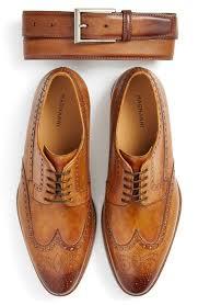 best 25 brown wingtip shoes ideas on pinterest brown brogues