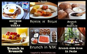 Funny Breakfast Memes - we all know there is nothing better than a nyc brunch at new york