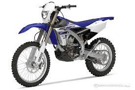 yamaha motocross bikes 2016 yamaha wr450f and yz450fx first look motorcycle usa