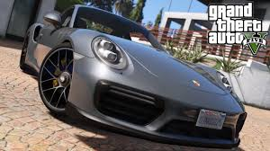 porsche 911 mods gta 5 mods 128 i porsche 911 turbo s