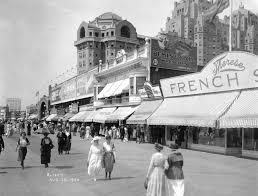 revel halloween atlantic city actual photos from atlantic city prohibition era wedding j and
