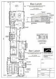 narrow house plan house plan luxury west facing house plan according to vastu west