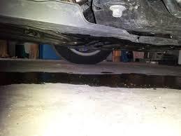 2012 honda civic transmission fluid leaking 2 complaints