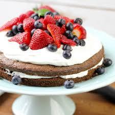 brownie strawberry shortcake real housemoms