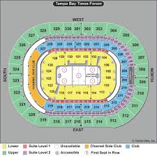 Tampa Bay Lighting Schedule Lightning Tickets 2017 Tampa Bay Lightning Tickets