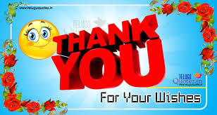 thanks for birthday wishes quotes thank you messages for birthday