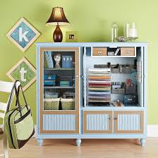 scrapbooking cabinets and workstations the ultimate scrapbooking room