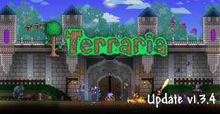 Terraria Map Download 1 3 4 Is Live Terraria Community Forums