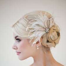 gorgeous hair accessories to obsess for your big day mywedding