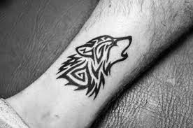 50 tribal tattoos for masculine design ideas